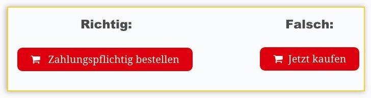 Button-Lösung Deutschland