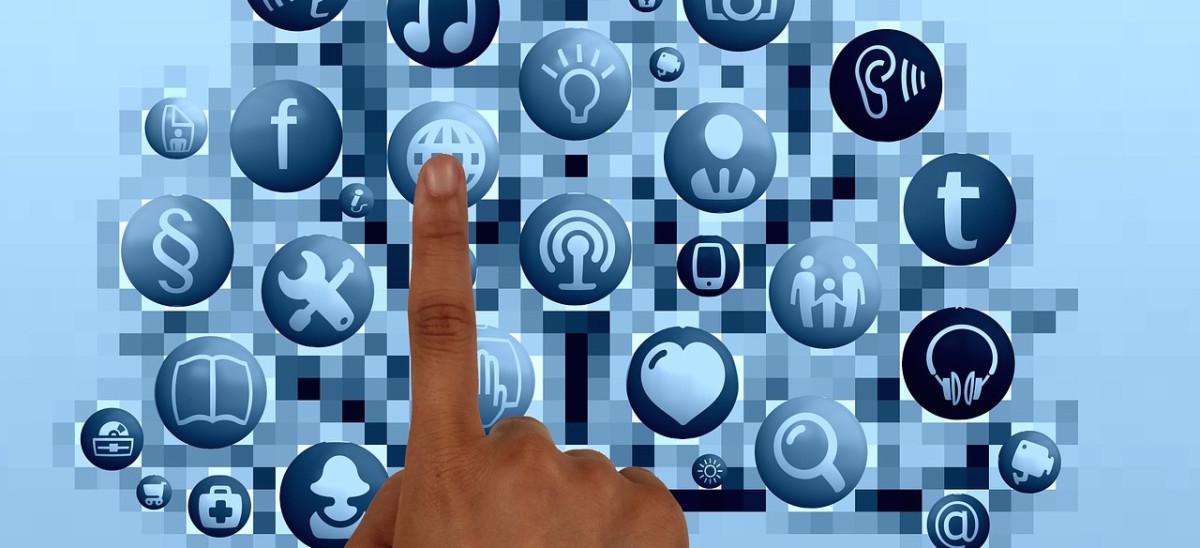 Social-Sharing Buttons im mobilen Web
