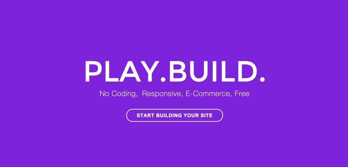 XPRS – Ein neuer einzigartiger Website-Baukasten