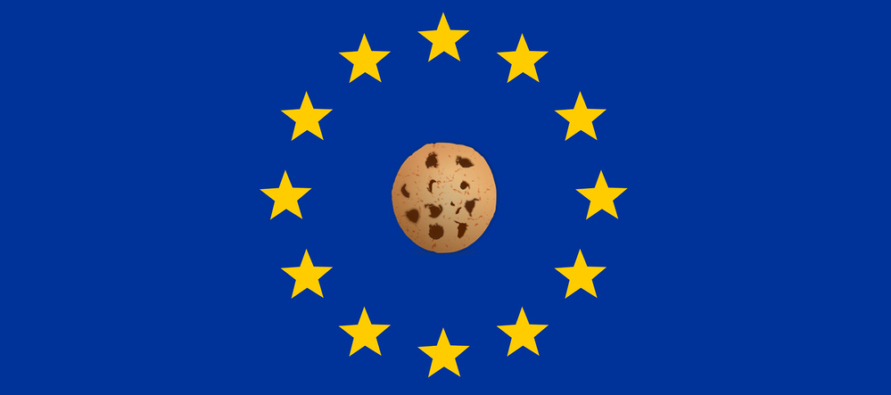EU Cookie Consent Banner für Shopify