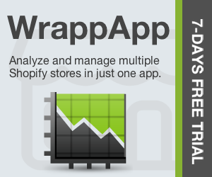 Manage multiple Shopify stores at once