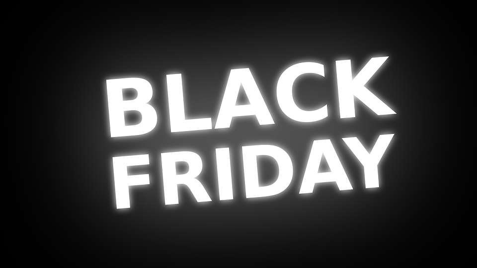 Black Friday als Chance und Risiko im E-Commerce