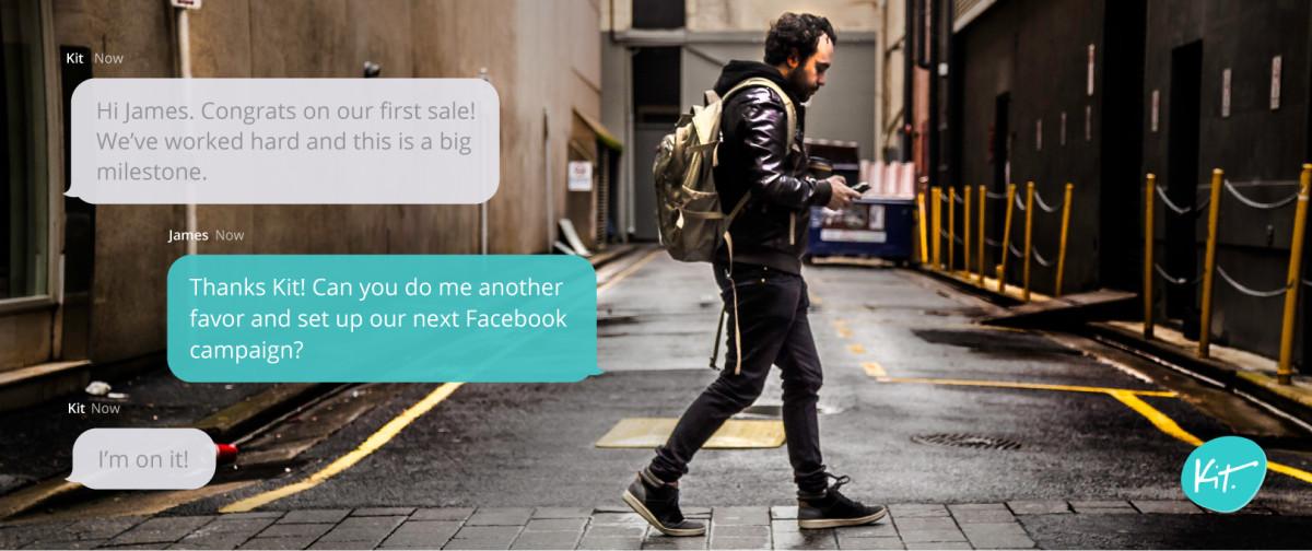 Marketing-Assistent von Shopify kostenlos testen