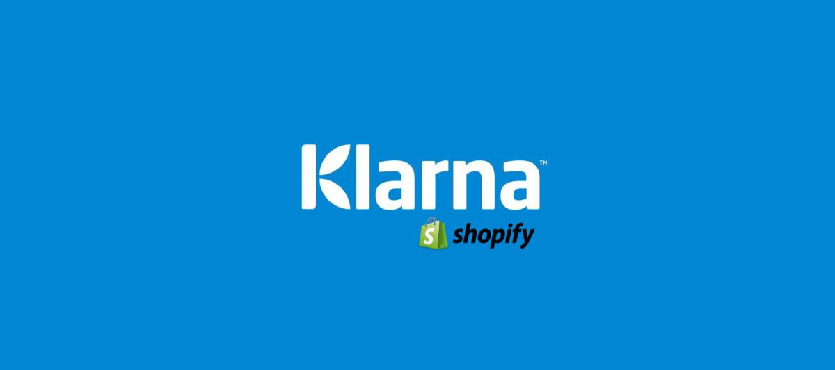klarna shopify integriert bezahlung auf rechnung und ratenwebservicexxl. Black Bedroom Furniture Sets. Home Design Ideas
