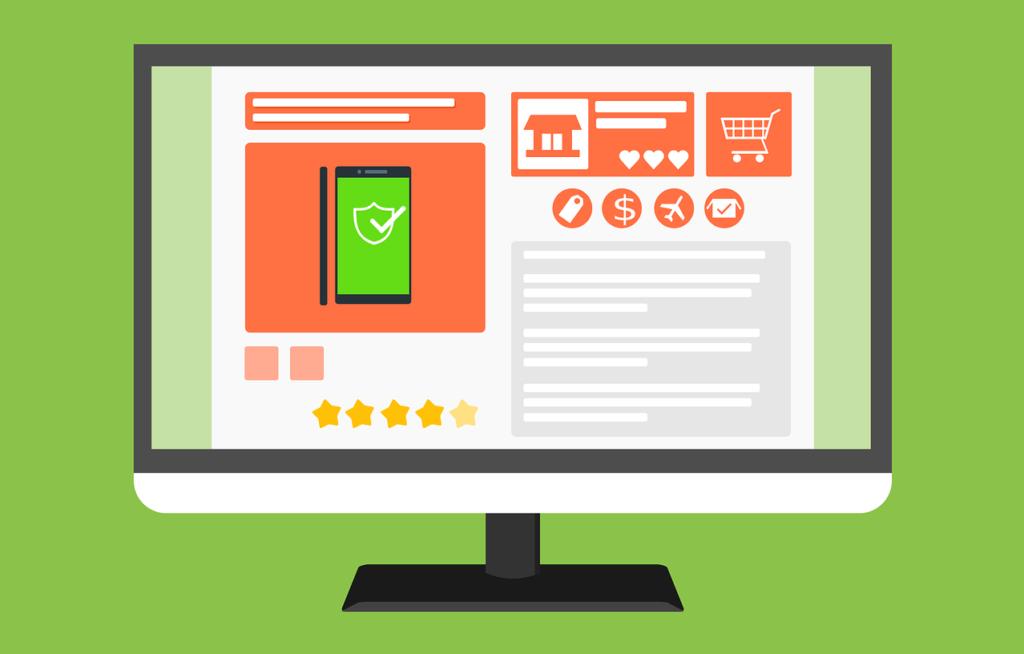 Die besten Online-Shops 2018
